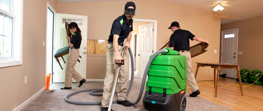 Burke, VA cleaning services